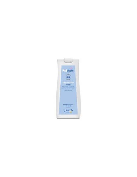 Pediatopic Higiene dermoespecífica gel de baño emoliente 200 ml