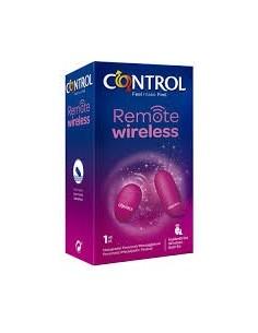 Control remote wireless 1 unidad