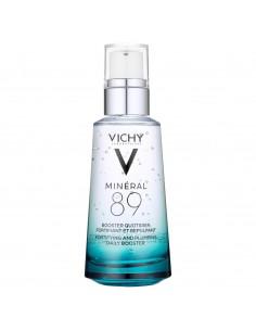 Vichy Mineral 89 concentrado fortificante y reconstituyente 75 ml