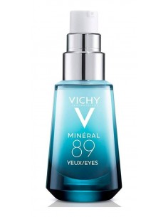 Vichy Mineral 89 reparador fortificante para ojos 15 ml