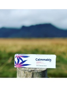 Calmmabis  crema 45ml