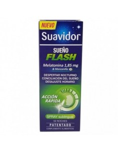 Urgo Suavidor sueño flash 20ml