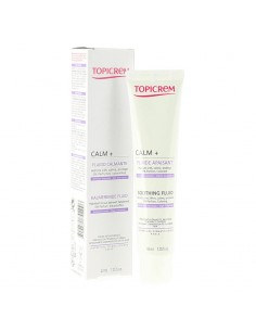 Topicrem Calm+ fluido calmante 40 ml