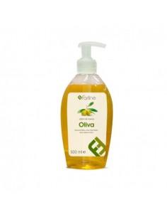 Farline jabón de manos de oliva 500 ml
