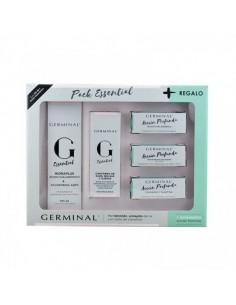 Germinal Pack Essential tratamientos acción profunda