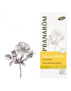 PRANAROM Aceite Rosa...