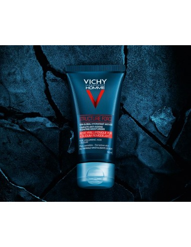 Vichy homme structure force crema...