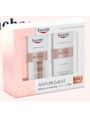Eucerin COFRE Anti-Pigment , Dual...