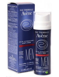 Avene men crema hidratante anti-edad 50 ml
