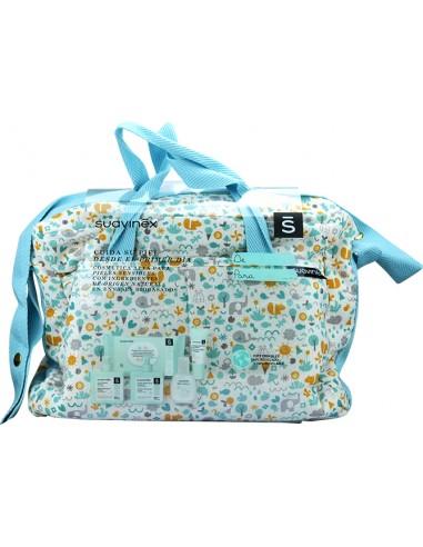 Suavinex bolsa primeros productos bebé