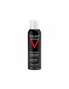 Vichy homme espuma de...