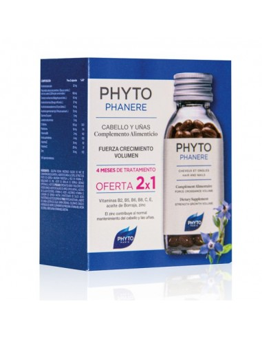 PHYTOPHANERE DUO COMPLEMENTO...
